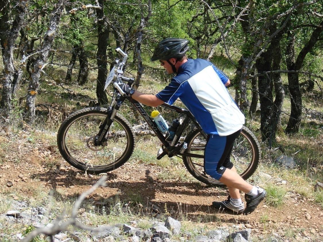 9ος Παρεγνάτιος ποδηλατικός αγώνας Μ.Τ.Β